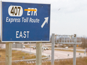 The Highway 407 owners will offer free credit monitoring and identity-theft protection for a year to customers affected by the data leak.