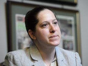 NDP MP Christine Moore, who was accused of inappropriate sexual behaviour toward a veteran, has been cleared after an investigation.