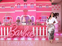 Emma Coronel Aispuro, the wife of El Chapo, threw their daughters a Barbie-themed party.