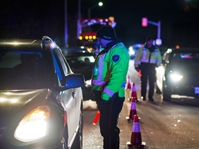 As well as late-night checkstops, police in Ottawa will be out in the mornings looking for drug-impaired drivers.