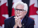 The USMCA deal presents a dilemma for Canada's Minister of International Trade Diversification Jim Carr.