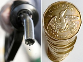 Traditionally, the Canadian dollar has risen and fallen with the fortunes of oil, but now the industry is less critical to the nation's prospects.