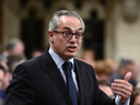 Conservative MP Tony Clement