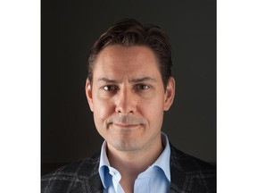 Michael Kovrig is shown in this undated handout photo. A former Canadian diplomat has been arrested in China, according to media reports and the international think tank he works for. International Crisis Group says it's aware of reports that its North East Asia senior adviser Michael Kovrig has been detained.