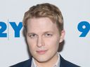 Ronan Farrow visits 92Y at Kaufman Concert Hall on Feb. 1, 2018 in New York City.