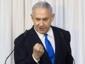 Many think Benjamin Netanyahu has lost his compass, moral and ideological, and that he is obsessed with retaining power, for power's sake.