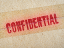 Sometimes stamping documents 'confidential' just isn't enough to ensure no one unwanted sees them.
