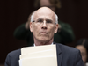Clerk of the Privy Council Michael Wernick prepares to appear before the House of Commons justice committee on March 6, 2019.