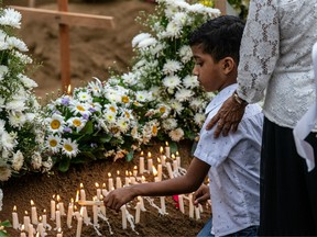 At least 359 people were killed and 500 people injured after coordinated attacks on churches and hotels on Easter Sunday which rocked three churches and three luxury hotels in and around Colombo as well as at Batticaloa in Sri Lanka.