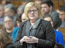 Federal Procurement Minister Carla Qualtrough has often stated that the government's procurement process is