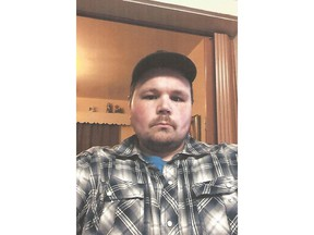 Matthew Ryan Hines is shown in a handout photo. A New Brunswick judge has dismissed charges against two correctional officers in the death of a Nova Scotia inmate who was pepper-sprayed. The guards, 48-year-old Alvida Ross and 31-year-old Mathieu Bourgoin, had faced manslaughter and criminal negligence charges in the 2015 death of Matthew Hines of Cape Breton. But provincial court Judge Ronald LeBlanc decided Friday the two men would not stand trial after a preliminary hearing in the case.