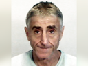 Francis Lippi is accused in a scheme to steal $300 in household items from Kmart.