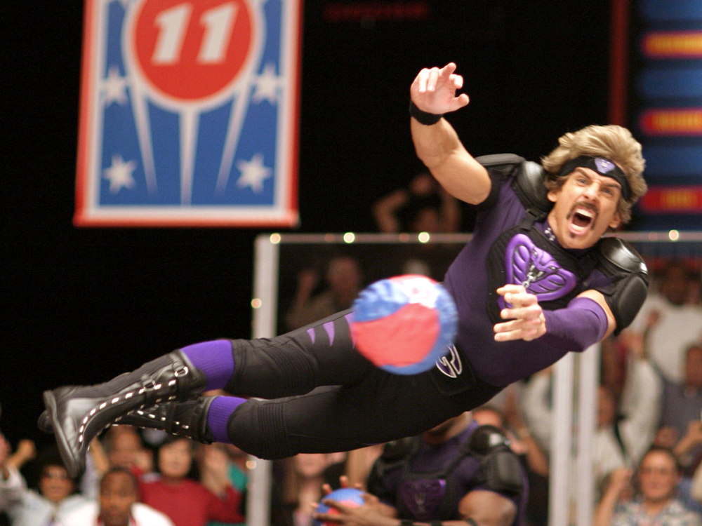 Dodgeball isn't just problematic, it's an unethical tool of 'oppression':  researchers | National Post