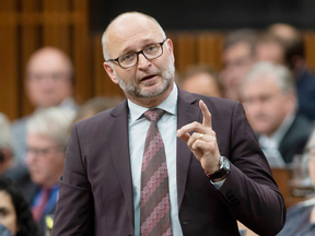 Justice Minister David Lametti said he's taken note of suggestions on how the former hate speech law could be updated and improved.