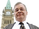 Conservative Sen. Dennis Patterson is expected to table a last-minute amendment to Bill C-48 late on Thursday.