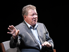 """Actor William Shatner shared news of his """"restorative"""" therapy with his 2.5 million Twitter followers, becoming the latest celebrity to seemingly endorse a medical offering of dubious benefit, critics say."""