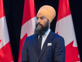 Matthew Lau: It's the NDP; economic absurdities are their stock-in-trade. Under Jagmeet Singh's leadership, their inventory is overflowing.