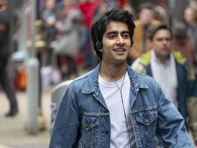 Viveik Kalra in Blinded by the Light (2019).
