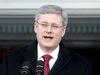 As a politician, Stephen Harper turned out to be more wonk than monk.