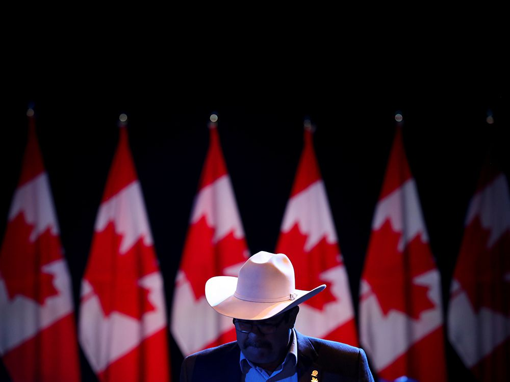 Rex Murphy: Western anger was hot before Monday's election. Now it's molten