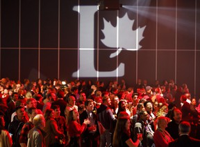 The people have decreed that Canada's political parties must work together.