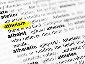 """A self-styled """"church of atheism"""" has been denied charitable tax status after the Federal Court of Appeal agreed with the Minister of National Revenue that it is not actually a religion."""