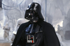 Darth Vader in Star Wars: Episode V – The Empire Strikes Back.