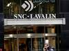 SNC-Lavalin's head office in Montreal.