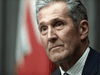 "Manitoba Premier Brian Pallister: ""We'll wait and see where the feds end up on this."""