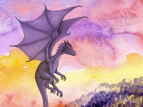 Macroeconomics is the study of a mysterious purple dragon called GDP that hovers in the sky somewhere, writes John Robson.