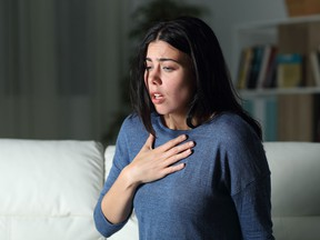 People with health anxiety disorder are the worried well. The very worried well.