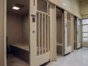 Researchers have found that prison inmates don't regret the specific crime that landed them in jail but rather that they didn't do enough to avoid the crime in the first place.