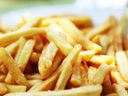 Roughly 200 million pounds of Canadian potatoes are stuck in storage, waiting to be processed into fries.