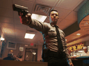 A recent episode of the CBS drama FBI: Most Wanted features the story of Gabriel Clark, a small-town police officer who puts on his uniform one evening and starts shooting people, including three police officers and one civilian.