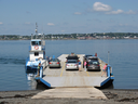 There is a seasonal ferry service in Campobello Island during summer months, but much of the year the only way to Canada is through the U.S.