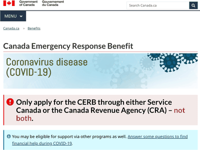 Social Assistance Recipients Allowed To Top Up With Cerb Payments Depending On Province They Live In National Post