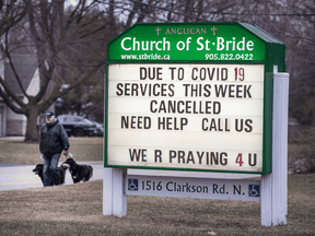 Churches will soon start reopening, but parishioners should expect there to be some changes due to coronavirus-related guidelines.