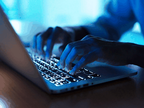 """""""Cyber threat actors are increasingly attempting to identify and exploit the devices of individuals working at home."""""""