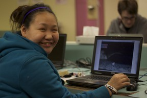 Over the years, hundreds of libraries and community organizations have been the beneficiaries of the technology that the Computers for Schools Plus program refurbishes.