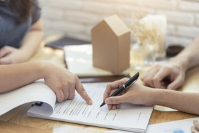 Lower interest rates, specifically mortgage rates, seem to be encouraging first-time buyers to enter the real estate market again