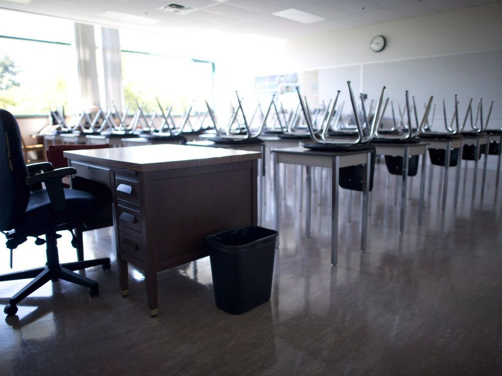 Alberta Plans To Reopen Schools In Fall Covid 19 Cases Still Increasing National Post