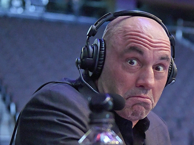Spotify's dilemma: Censor Joe Rogan or call his podcast free speech? | National Post