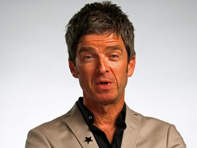 Noel Gallagher, the 53-year-old former Oasis frontman, said he was watching Miley Cyrus perform on a giant disco ball at the MTV Video Music Awards when it occurred to him — America is to blame.