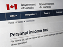 Less than five years ago, the Canadian government had already explored the idea of filing taxes for certain Canadians.