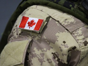 When Master Warrant Officer Gregory Boucher suffered a medical emergency at his home on Canadian Forces Base (CFB) Borden on Nov. 16, 2019 and was hospitalized for several days, he and his wife expected the event to stay private.