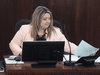 Vancouver City Councillor Melissa De Genova, who put forward the motion to study whether veterans and current military members should get free parking at city meters and lots.