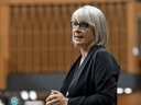 Health Minister Patty Hajdu has defended the drug pricing changes the government is set to implement, arguing they will save Canadians billions.