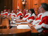 Nominations to the Supreme Court of Canada are almost always drama-free.