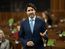 It is Justin Trudeau's federal government that has the potential to fall furthest from grace, if it has miscalculated on the swift distribution of a successful vaccine.
