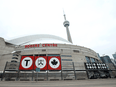 Toronto's Rogers Centre — the formerly revolutionary SkyDome, which Rogers bought out of the remainder bin for $25-million in 2004 — has long been a bit of a wet firecracker as stadiums go.
